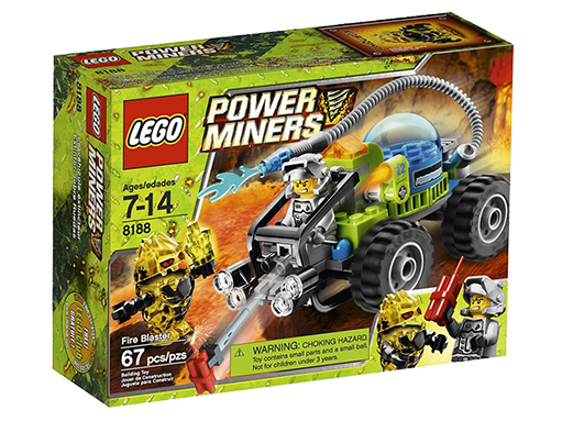 b4a-power-miners-8188-67pcs